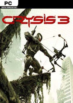 Crysis 3 PC (EU)
