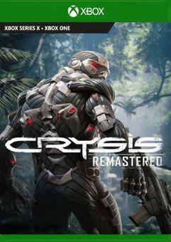 Crysis Remastered Xbox One (US)