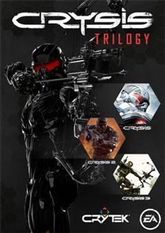 Crysis Trilogy PC