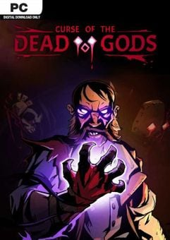 Curse of the Dead Gods PC