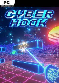 Cyber Hook PC