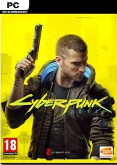 Cyberpunk 2077 PC