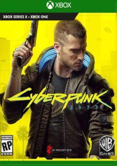 Cyberpunk 2077 Xbox One (EU)