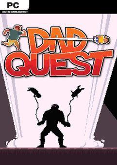 Dad Quest PC