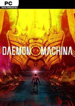 Daemon X Machina PC