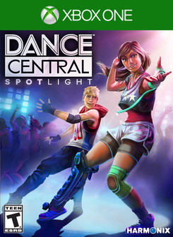 Dance Central Spotlight Xbox One - Digital Code