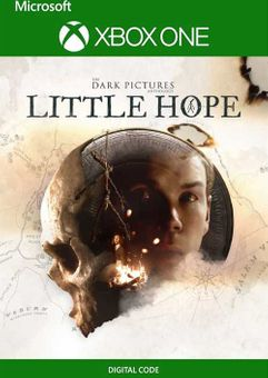 The Dark Pictures Anthology: Little Hope Xbox One (US)