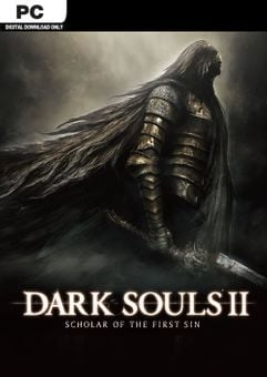 Dark Souls II 2: Scholar of the First Sin PC