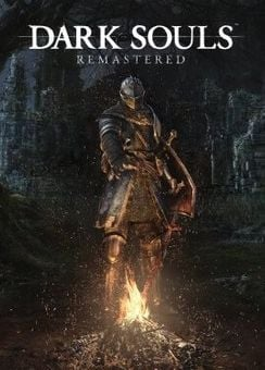 Dark Souls Remastered PC