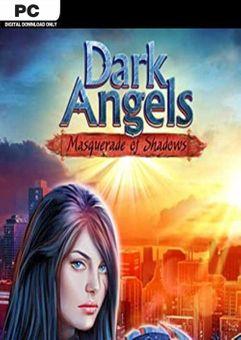 Dark Angels Masquerade of Shadows PC