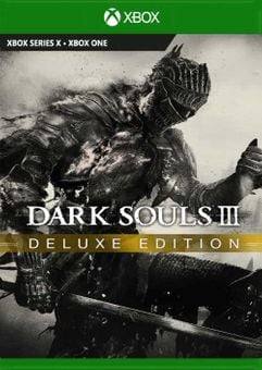 Dark Souls III Deluxe Edition Xbox One (EU)