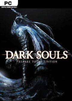 Dark Souls Prepare to Die Edition PC (EU)