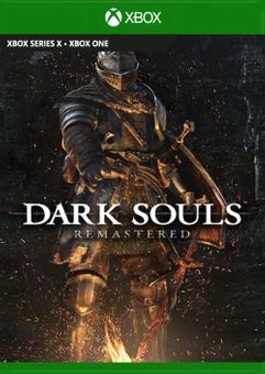 Dark Souls Remastered Xbox One (EU)