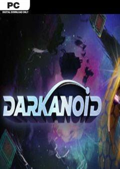 Darkanoid PC