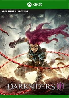 Darksiders III Xbox One (EU)