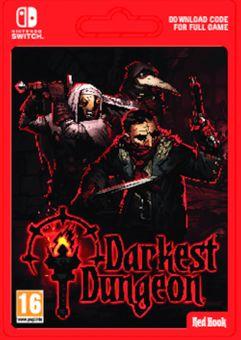 Darkest Dungeon Switch