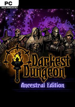 Darkest Dungeon: Ancestral Edition 2018 PC