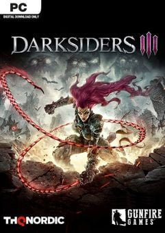 Darksiders III 3 PC