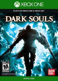 Dark Souls Xbox 360 / Xbox One
