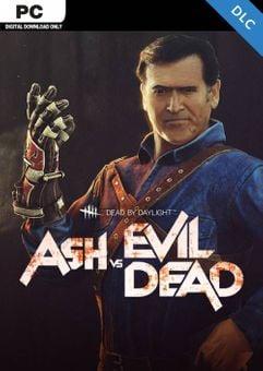 Dead by Daylight PC - Ash vs Evil Dead DLC