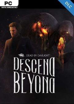 Dead by Daylight - Descend Beyond chapter PC - DLC