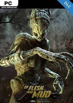 Dead by Daylight PC - Of Flesh and Mud Chapter DLC