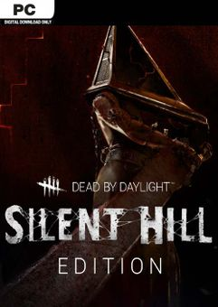Dead By Daylight - Silent Hill Edition PC