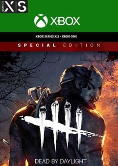 Dead by Daylight: Special Edition Xbox One/Xbox Series X|S (EU)