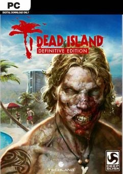 Dead Island Definitive Edition PC