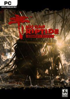 Dead Island: Riptide Complete Edition PC (EU)