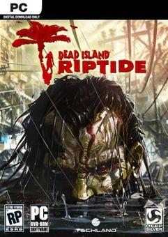 Dead Island: Riptide PC (EU)