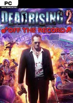 Dead Rising 2: Off The Record PC