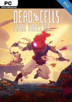 Dead Cells - Fatal Falls PC - DLC