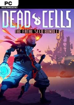 Dead Cells: The Fatal Seed Bundle PC