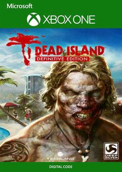 Dead Island Definitive Edition Xbox One (UK)