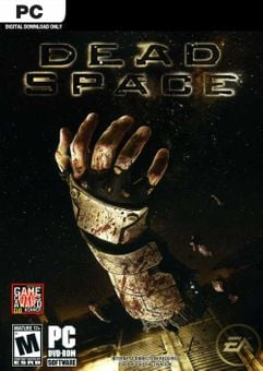 Dead Space PC (EU)