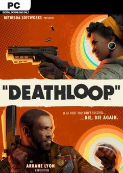 Deathloop PC (EMEA)