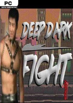 Deep Dark Fight PC (EN)