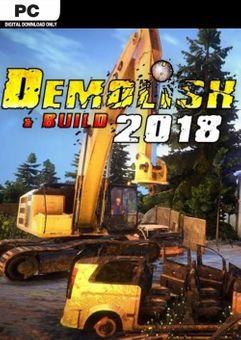 Demolish & Build 2018 PC