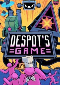Despot's Game: Dystopian Army Builder PC