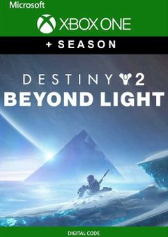 Destiny 2: Beyond Light + Season Xbox One (UK)