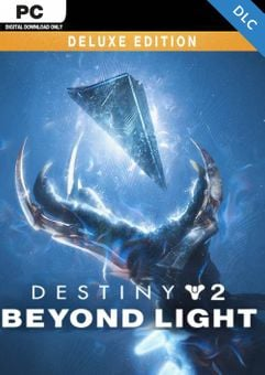 Destiny 2: Beyond Light - Deluxe Edition PC (EU)