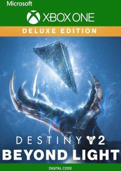 Destiny 2: Beyond Light Deluxe Edition Xbox One (UK)