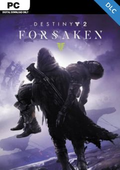 Destiny 2 PC Forsaken DLC (EU)