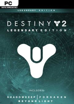 Destiny 2: Legendary Edition PC