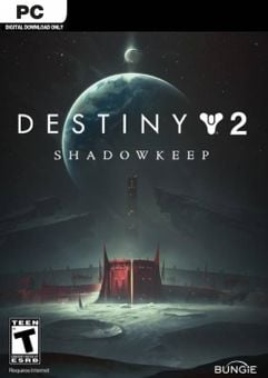 Destiny 2: Shadowkeep PC (EU)