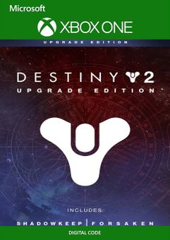 Destiny 2: Upgrade Edition Xbox One (UK)
