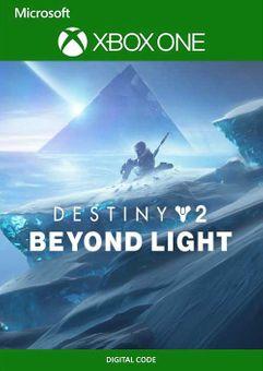Destiny 2: Beyond Light Xbox One (UK)