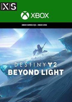 Destiny 2: Beyond Light Xbox One/Xbox Series X|S (EU)