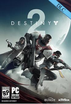 Destiny 2 PC: Kill-Tracker Ghost DLC